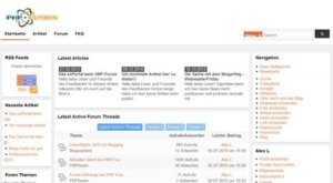 php-fusion-7-portal-frontend