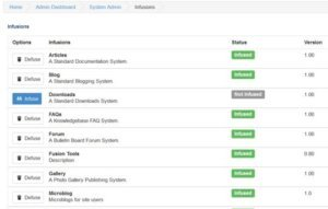 php-fusion-9-portal-backend-system-admin-infusionen