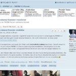 PHPBB 3.2 Forum: Google Adsense einbinden mit Extension