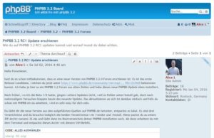 phpbb320-rc-1-forumpost-im-frontend