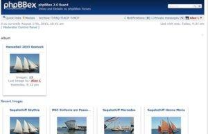 phpbbex-forum-gallery