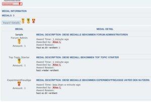 phpbbex-forum-medaillen-vergabe