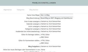 pmxblog_einstellungen-bei-smf-forum