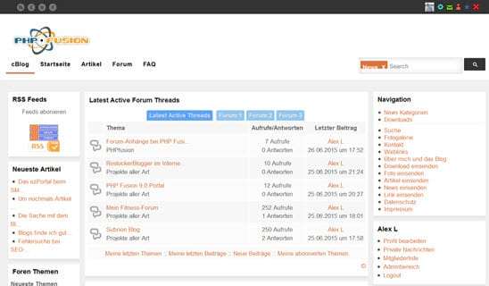 publisherblogger-neues-php-fusion-7-theme