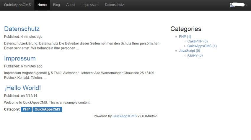 quickapps-cms-im-frontend-startseite-der-webseite