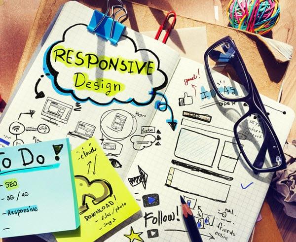 Responsive Webdesign – Kein Trend, sondern Evolution!