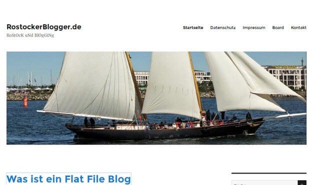 rostockerblogger-de-frontend-blog
