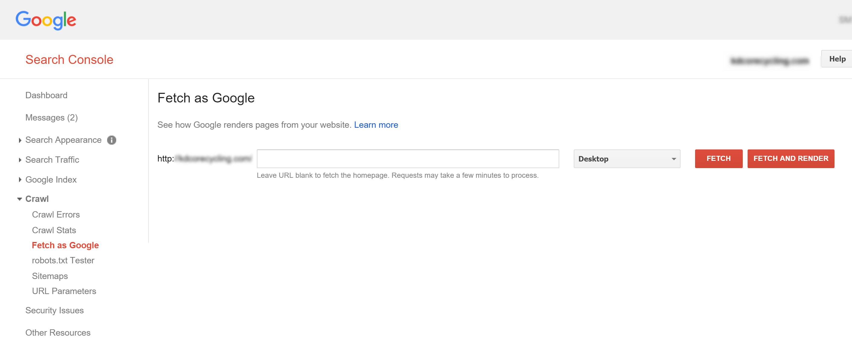 search-console-html-sitemap-erstellen