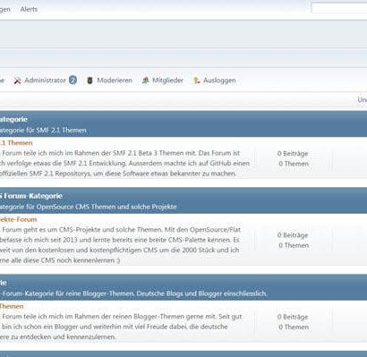 smf-2-1-beta3-forum-startseite-community-standard-theme