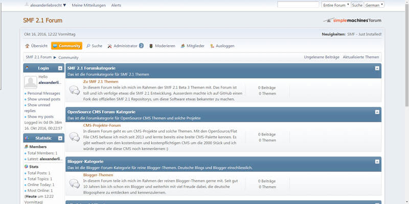 smf-2-1-beta3-forum-startseite-community-standard-theme
