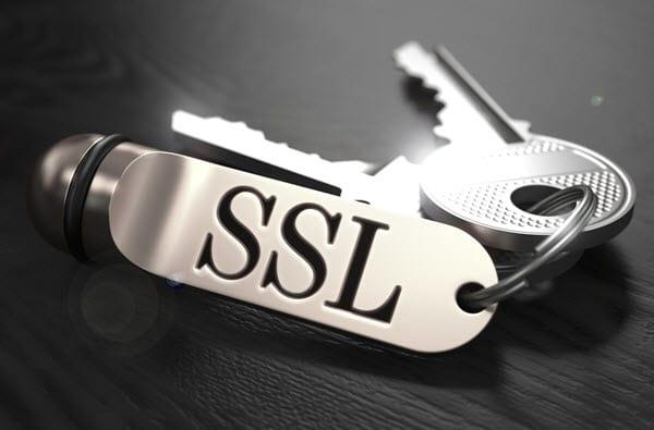 Internetblogger.de nun auch mit einem SSL-Zertifikat von Let's Encrypt bei All-inkl