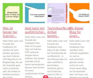 subrion-cms-blog-frontend