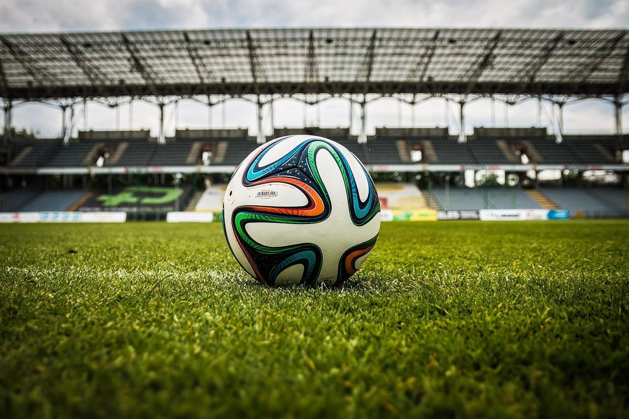 Fußballer die neuen Werbeikonen
