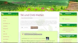tikiwiki-blog-internetblogger-de-frontend