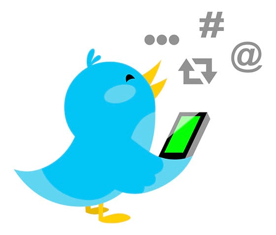 Ich nutze Twitter, weil... - Aufruf zu Twitter-Blogparade auf Internetblogger.de