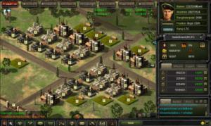 War2gGlory- DAs Browsergame der Extraklasse