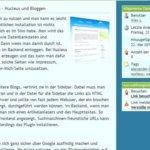 Linkverzeichnis Plugin beim WBB Lite Forum