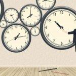 Wie viel Zeit investiere ich in meine Blog-Projekte – WebmasterFriday