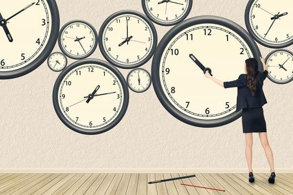 Wie viel Zeit investiere ich in meine Blog-Projekte - WebmasterFriday
