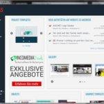 Meine Erfahrungen mit WebsiteX 5 Evolution 12