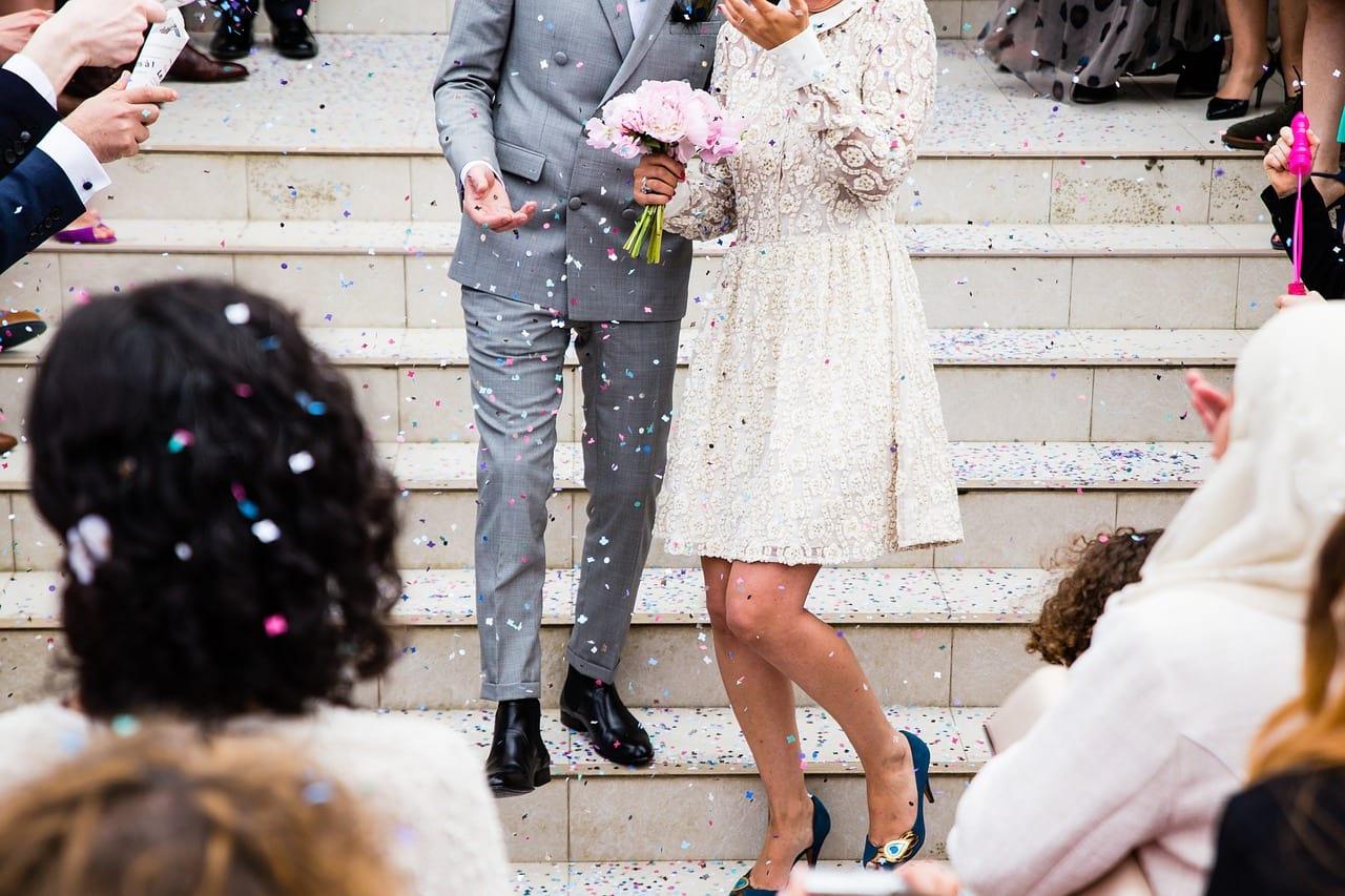 Hochzeit richtig planen