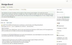 wedge-forum-blog