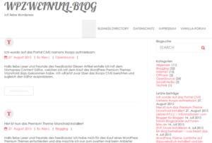 wpzweinull-ch-wordpress-blog-frontend