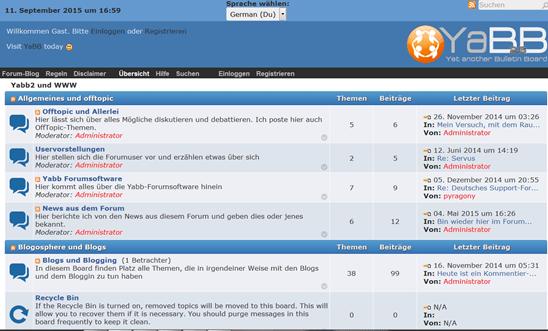 yabb-2-6-forum-frontend