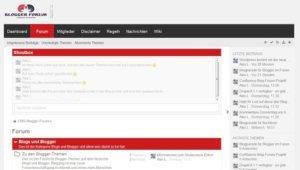 yaf-forum-de-blogger-cms-forum-frontend