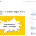 Zwei alte-neue Blogs: Bloggertips.guru und Internetblogger.org