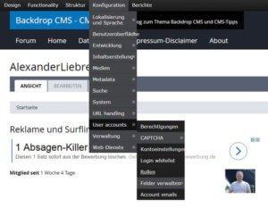 backdropcms-konfiguration-useraccounts-rollen-kommentare-erstellen-anonym-aktivieren
