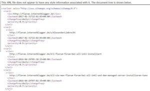 flarum-forum-sitemap-extension-sitemap-xml-im-frontend