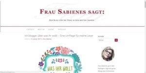frau-sabienes-de-blog-ich-blogge-über-das-was-ihr-wollt-internetblogger-de