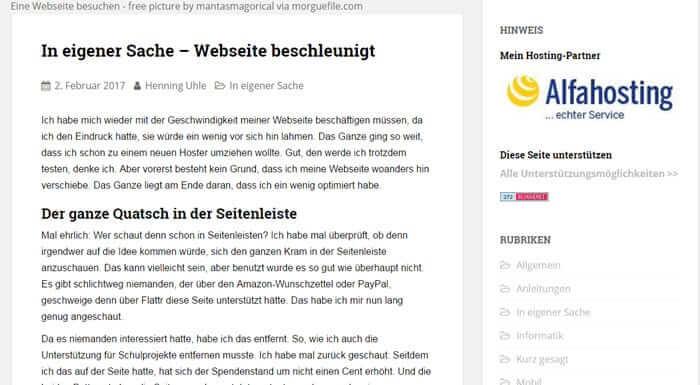 henning-uhle-eu-webseiten-tempo-beschleunigung-internetblogger-de