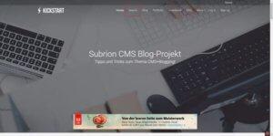 internet-blogger-org-subrion4-blog-projekt