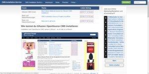 internetblogger-blog-glfusion-cms-projekt-im-frontend