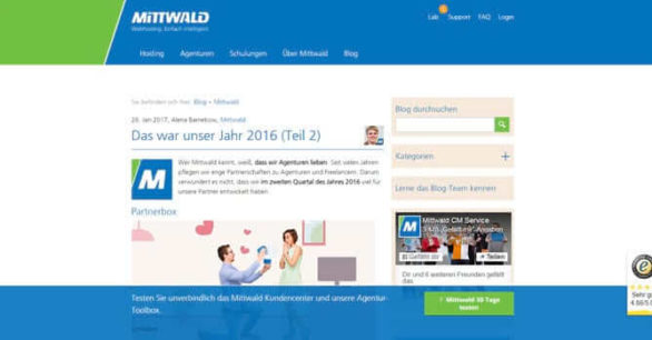 Blog-Kommentare-Runde mit Internetblogger.de vom 05.02.2017
