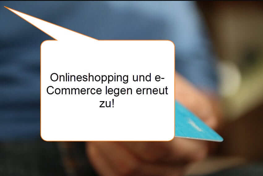 Internet-Shopping - wer geht heute noch ins Geschäft?
