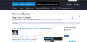 backdropcms-im-frontend-internetblogger-de