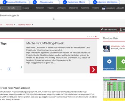 Neue Updates für Confluence Server und Bitbucket Server mit Fehlerbehebungen