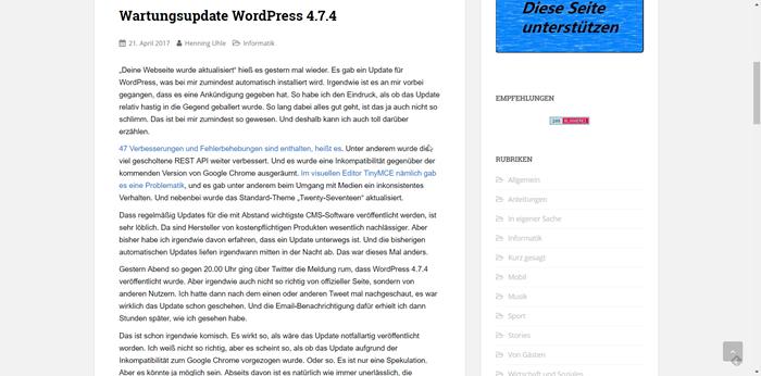 henning-uhle-eu-wartungsupdate-wordpress-4-7-4-internetblogger-de