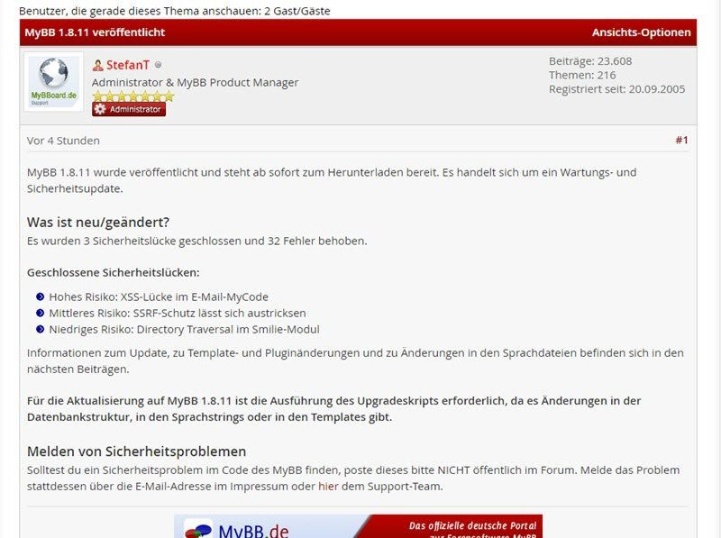 mybb-1-8-11-online-sicherheits-bugfixes-update-internetblogger-de