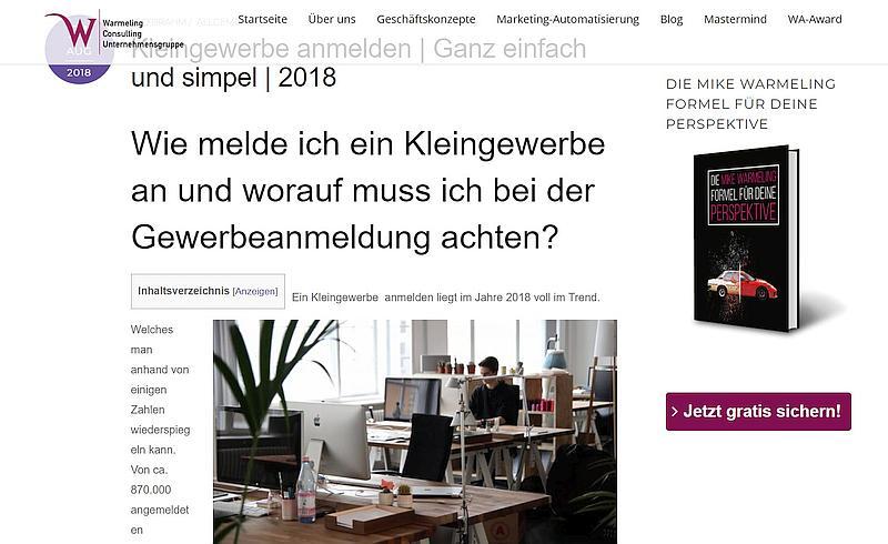 warmeling-consulting-blogpost-kleingewerbe-anmelden-internetblogger-de