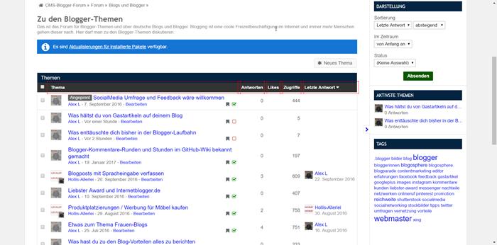 yaf-forum-de-forum-threads-übersicht