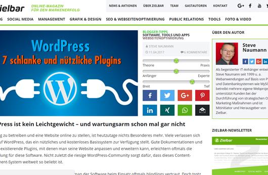 Blog-Kommentare-Runde mit Internetblogger.de vom 23.04.2017