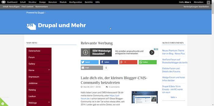 alexanderliebrecht-info-premium-design-news-plus-installiert
