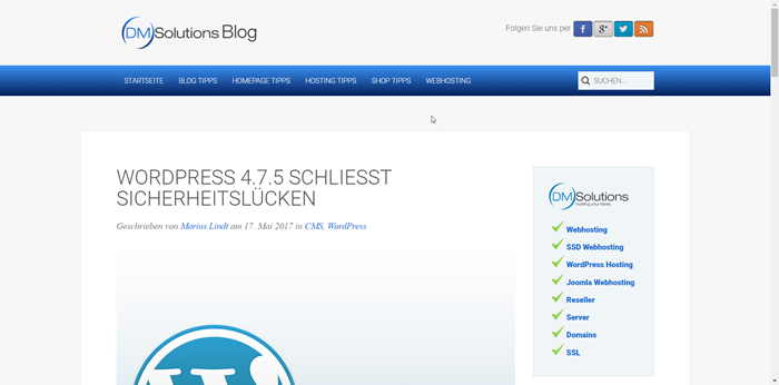 dmsolutions-de-blog-thema-wordpresssicherheitsupdate-version-4-7-5-internetblogger-de