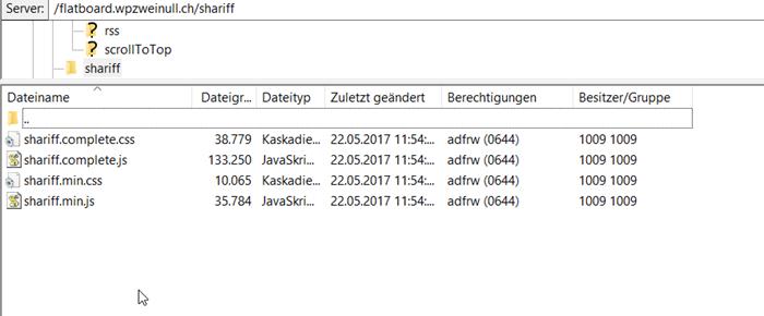 shariff-scripte-und-css-ins-neue-ftp-verzeichnis-hochladen