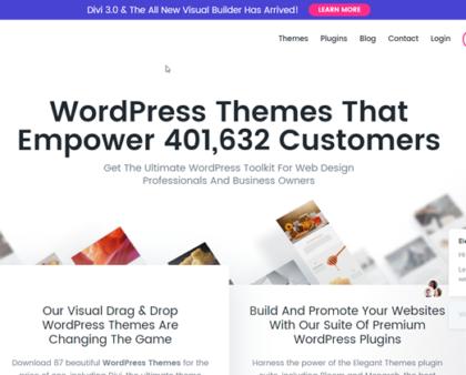 Vorteile der 3 Homepagebaukästen für Webentwickler
