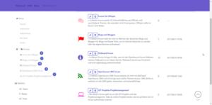 flatboard-forum-forenübersicht-internetblogger-de